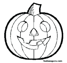 free coloring pages of a pumpkin pumpkin coloring page pumpkin color page happy pumpkin coloring