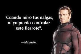 Magneto Meme - este fierrote meme by chochesaj memedroid