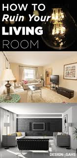 does it or list it leave the furniture how to ruin your living room design by gahs living room