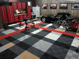 Garage Floor Tiles Cheap Protective Clear Coating For Garage Floor Tiles Armor Regarding
