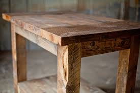 wood kitchen island reclaimed wood kitchen island reclaimed wood farm table