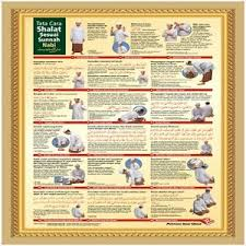tutorial sholat dan bacaannya download how to pray according to the sunnah of the holy prophet apk
