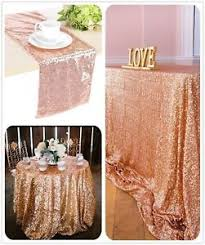 wedding backdrop ebay b cool sparkly gold sparkly sequin glamorous tablecloth
