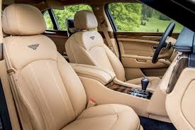 Vehicle Leather Upholstery Peta Exposes The Dark Side Of A Car U0027s Leather Interior Jbs