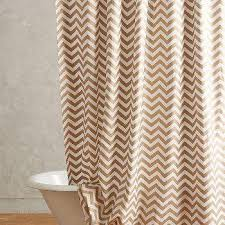 Brown And White Shower Curtains Brown And White Diamond Pattern Shower Curtain