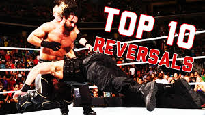 craziest john cena kickouts wwe official top 10 wwe top 10