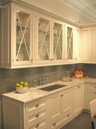 Ready Built Kitchen Cabinets Alluring Premade Kitchen Cabinets Canada Home Design Ideas At