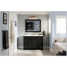 Bathroom Mirrors At Lowes by Diamond Freshfit At Lowe U0027s Goslin Collection The On Trend Gray