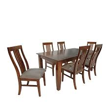 Star Furniture Outdoor Furniture by Double Star Furniture Toulon Dining Set 2 1m 9piece Double Star
