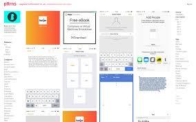 17 amazing sources web design inspiration webflow blog