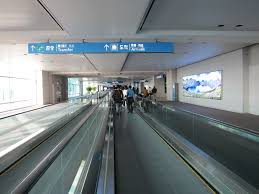 incheon icn international airport traveling in the moment