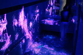 Bathroom Uv Light Ghoul Suit Riot The Chronicles Obsidian Portal