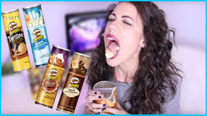 Challenge Psychosoprano Trying Sweet Pringles