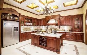 meuble de cuisine en bois massif charmant style de maison americaine 5 norme am233ricaine de luxe