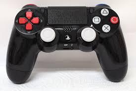 amazon com playstation 4 star wars controller darth vader