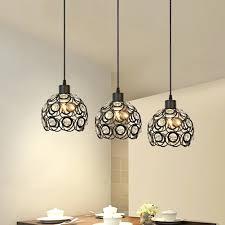 wood bead ceiling light wood bead pendant light medium size of contemporary pendant