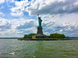 Pedestal Access To Statue Of Liberty Nyc National Parks With Kids Places To See In New York
