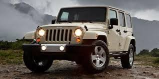 2011 jeep wrangler unlimited price 2011 jeep wrangler unlimited pricing specs reviews j d power