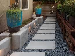 garden walkway design ideas hgtv