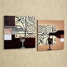 wall ideas wine cork holder wall art wine cellar canvas wall art