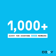 divvy chicago map important update to divvy membership options divvy bikes