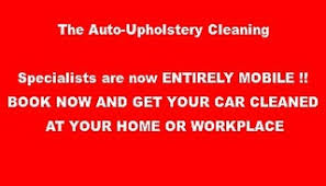 Car Upholstery London Car Upholstery Cleaning London