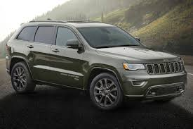 jeep grand cherokee 2017 grey used 2016 jeep grand cherokee for sale pricing u0026 features edmunds