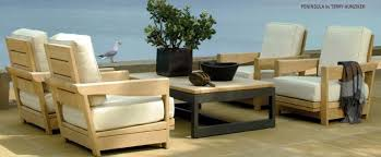 Sutherland Outdoor Furniture Sutherland Furniture U0027s Great Lake Series Scales On Beauty Comfort