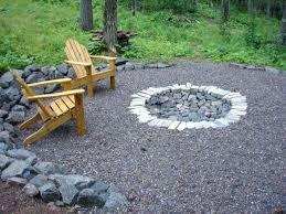 Build Backyard Fire Pit - outdoor inground fire pit u2013 jackiewalker me