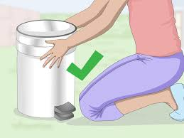 3 ways to put out a fire in a fireplace wikihow