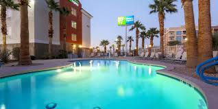 Holiday Inn Express Las Vegas South Hotel by IHG