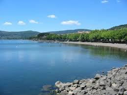 b b la terrazza sul lago trevignano romano la rosa sul lago trevignano romano prezzi aggiornati per il 2018