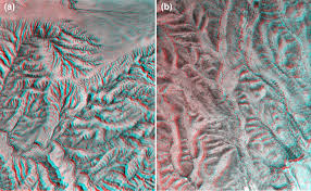 What Is Trellis Drainage Pattern Chapter 3 Interpreting Stereoscopic Images U2013 Water Exploration
