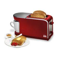 Microwave Toaster Combo Lg 5 Ridiculous Coffee Combination Brewers You Just Gotta See