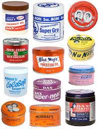 greaser hairstyle product your africa is showing old school greasing natural hair