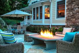 backyard fire pit designs and plans