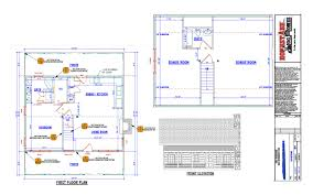 1 room cabin plans square log floor plan evokes 19th century cabin with 21st century