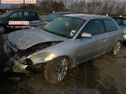 audi a3 1998 for sale audi a3 breakers a3 1 8t sport dismantlers