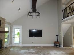 tips u0026 ideas white wall revere pewter with sloping ceiling and