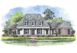 House Plans Country Gomez Acadian House Plans Country French Home Plans