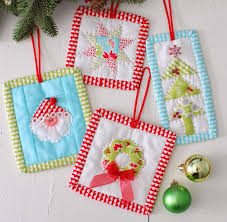 511 best quilting christmas images on pinterest christmas