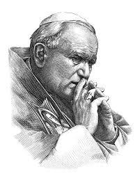 photo engraving engraving the pope by piotr naszarkowski on deviantart