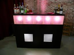 bar rental furniture rental eggsotic events