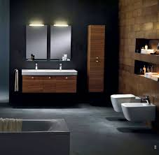 modern bathroom design black and white ideas home interior idolza