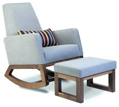 armchair glider best baby glider ideas on glider rocker chair