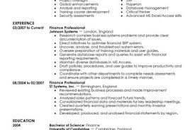 Financial Analyst Resume Example by Corporate Finance Resume Sample Example Corporate Finance Resume