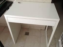 Ikea Small Desk Small Desk With Drawers Ikea Brubaker Desk Ideas