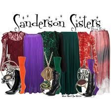 Halloween Costumes Hocus Pocus 25 Sanderson Sisters Ideas Halloween Playlist