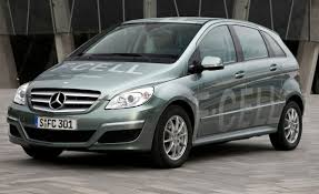 mercedes a class second mercedes launches second generation fuel cell car b class f cell