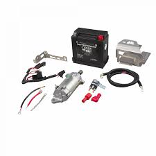 electric starter kit for sale in triton nl budgell u0027s sports